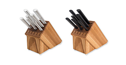 Essential Oak Block Set Gift Set