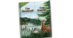 I'm Hooked! I'm Game! Cookbook
