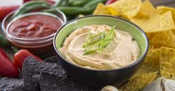 Sriracha Ranch Dip mix.