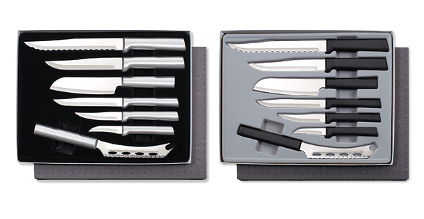 The Starter Gift Set Part 2 Silver and Black