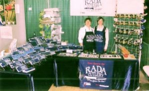 Tips for Rada Cutlery Event Sales