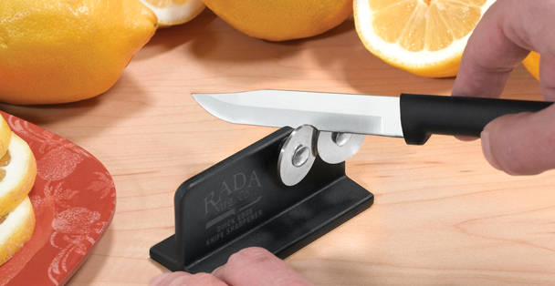 Knife Sharpening | Keeping Your Knives Sharp