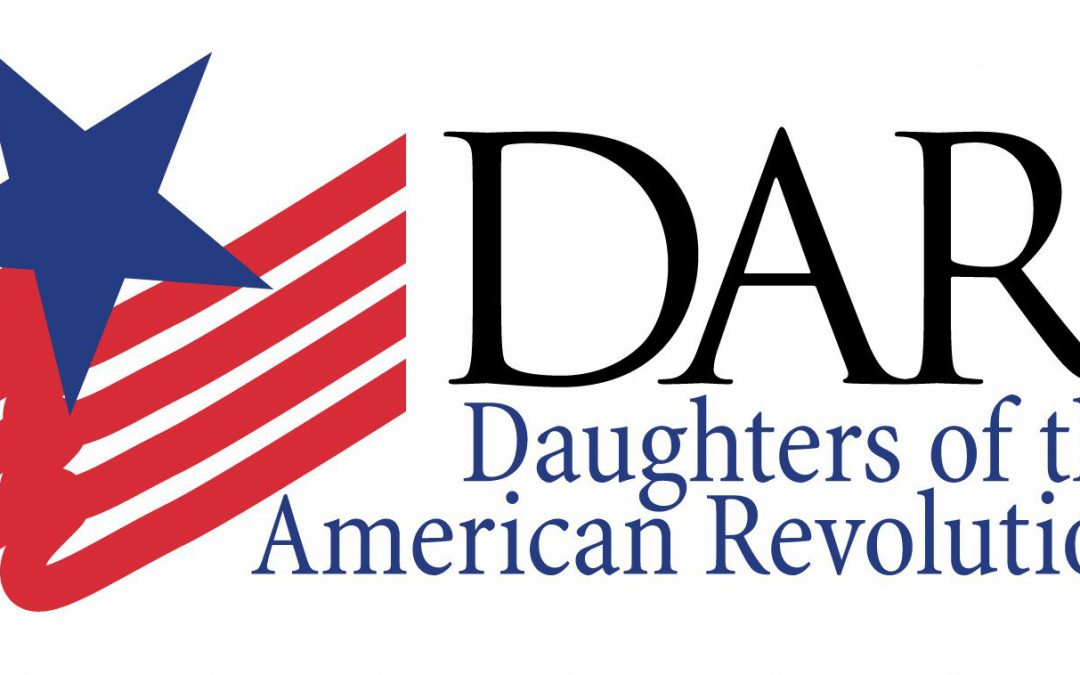 Daughters of the American Revolution | Civic Group Fundraising