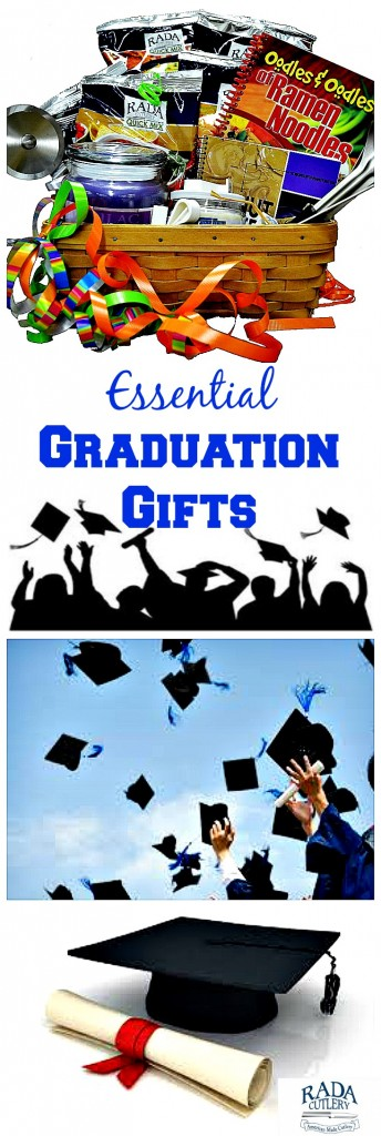 Graduation Gifts Collage