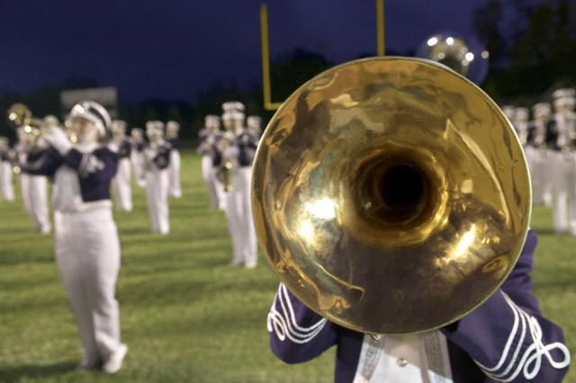 High School Band Fundraising Success Story