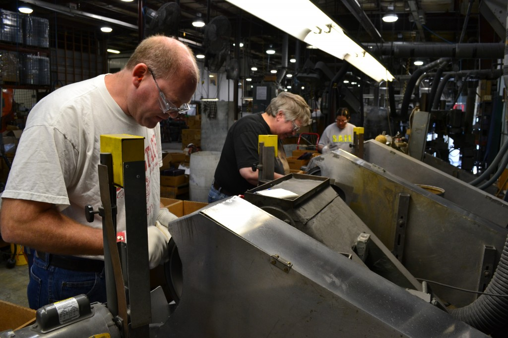 Rada Cutlery keeps jobs local