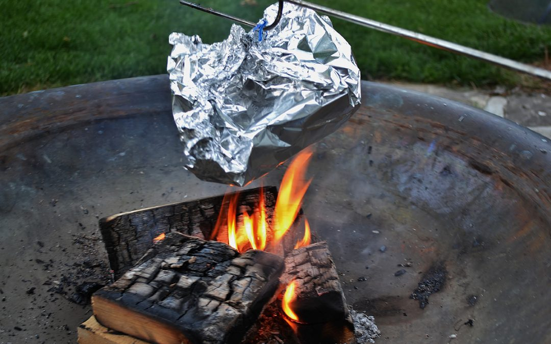 Fun Ways to Cook Corn | Campfire Cooking Ideas