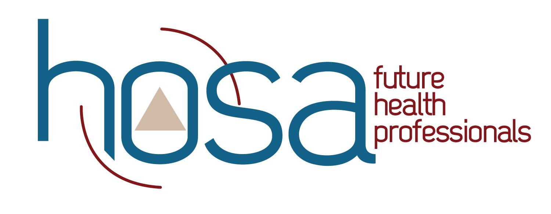 The HOSA logo.