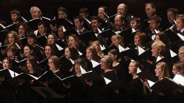 Choir Fundraising