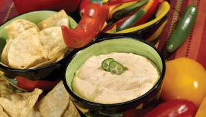 Chipotle Quick Mix Dip from Rada Cutlery