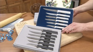 Rada Paring Knife Gift Set