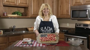 How to Make Fruit Pizza
