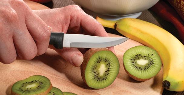 Heavy Duty Paring Knife