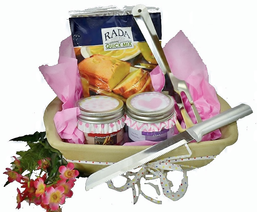 Mothers Day Gift Basket - Copy