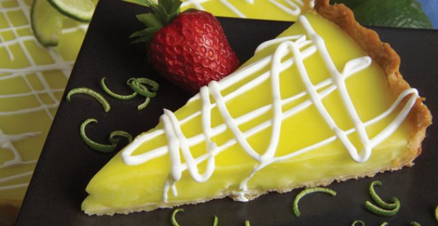 Best Key Lime Pie Recipe | Easy Dessert Recipes