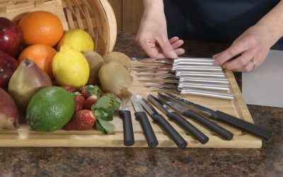 Paring Knives Set | Best Paring Knives