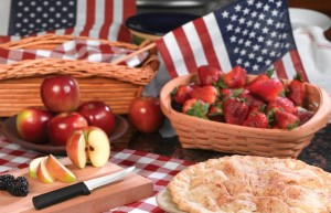 Made in the USA kitchen products