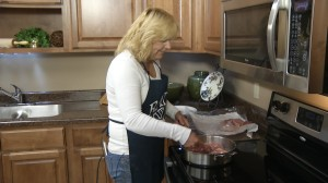 Prepare Pork Chops