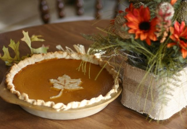 Pumpkin Pie Filling: Homemade vs Store Bought
