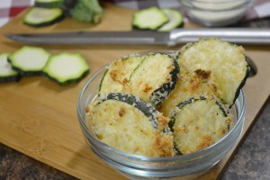 Zucchini Chips Recipes