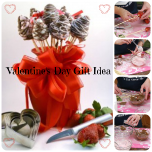 Chocolate Dipped Strawberries Bouquet Strawberry Appetizer Rada