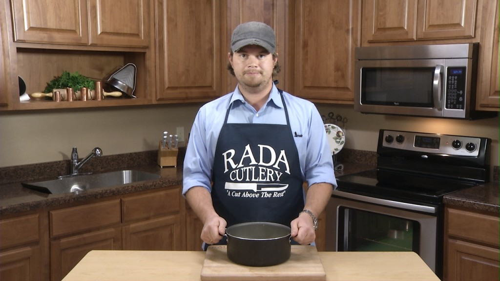 Veloute Sauce Recipe | Rada Cutlery Kitchen Mother Sauce #2