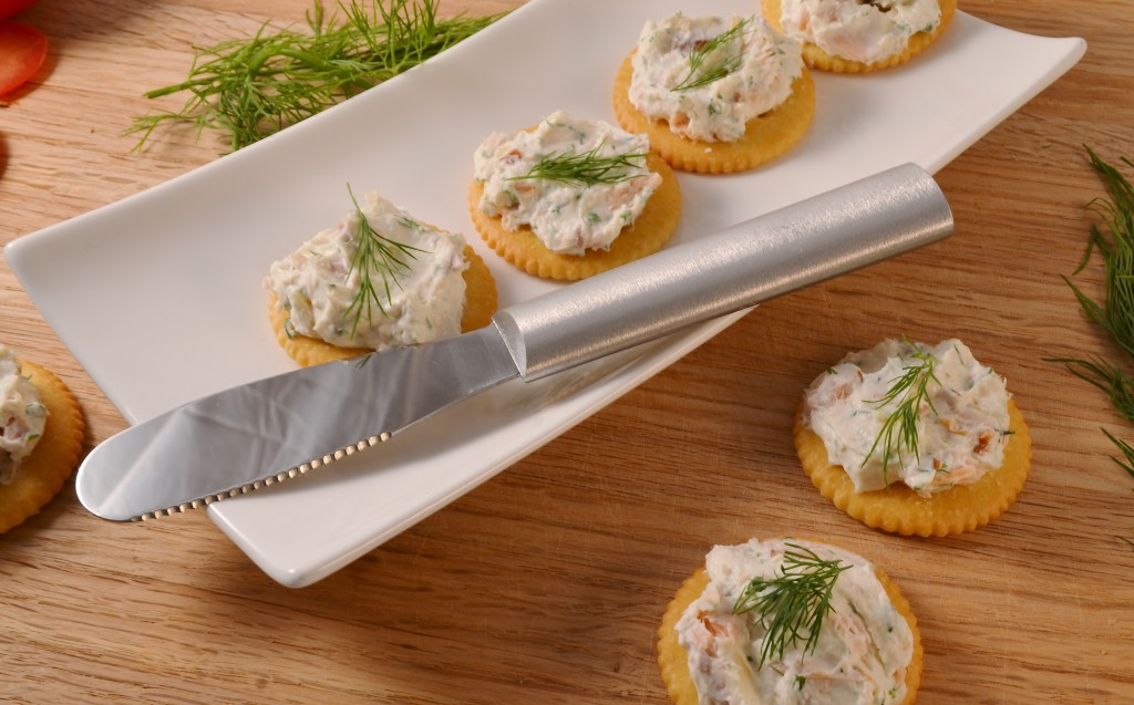 Salmon Spread Appetizer Recipe | Salmon Dip