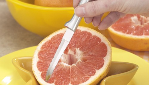Rada Grapefruit Knife | How to Cut a Grapefruit