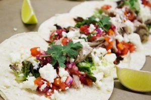 Incredible Carnitas Tacos