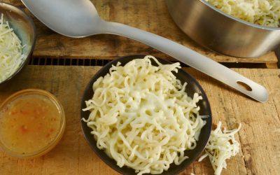 Recipes with Ramen Noodles | Ramen Noodle Dishes