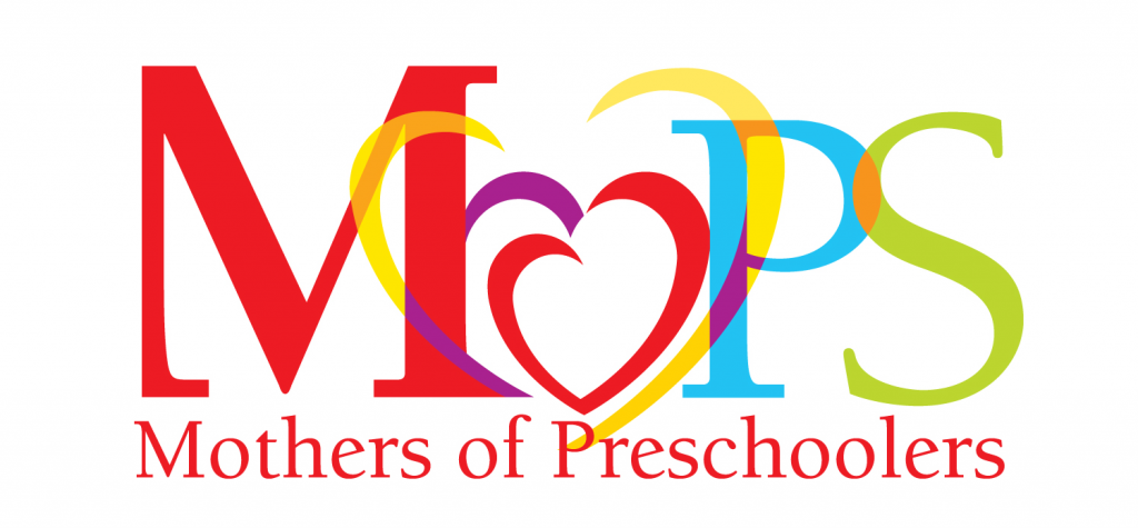 Mothers of Preschoolers (MOPS) | Fundraising