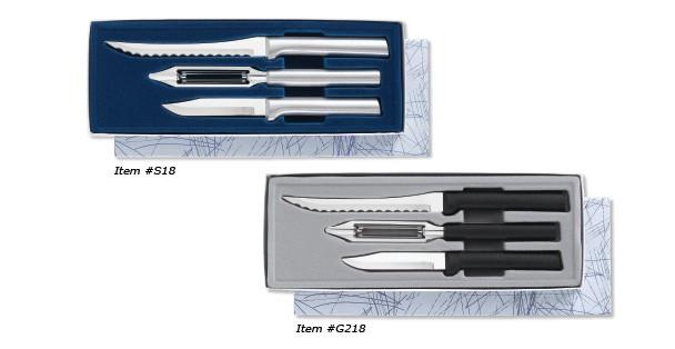 Rada Peel, Pare & Slice Gift Set