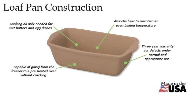 Rada Loaf Pan