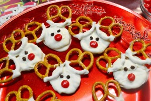 Rada Reindeer Treats