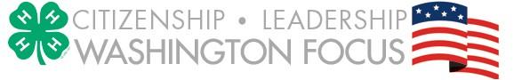 4-H Citizenship Washington Focus (CWF) | Fund Raiser Idea