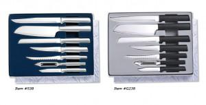 Rada Starter Knife Set