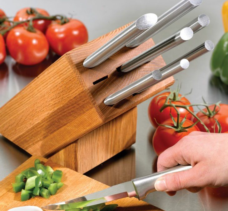 Tools Every Kitchen Should Have | Do You Have this Rada Knife?