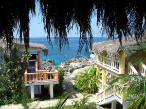 A Caribbean View