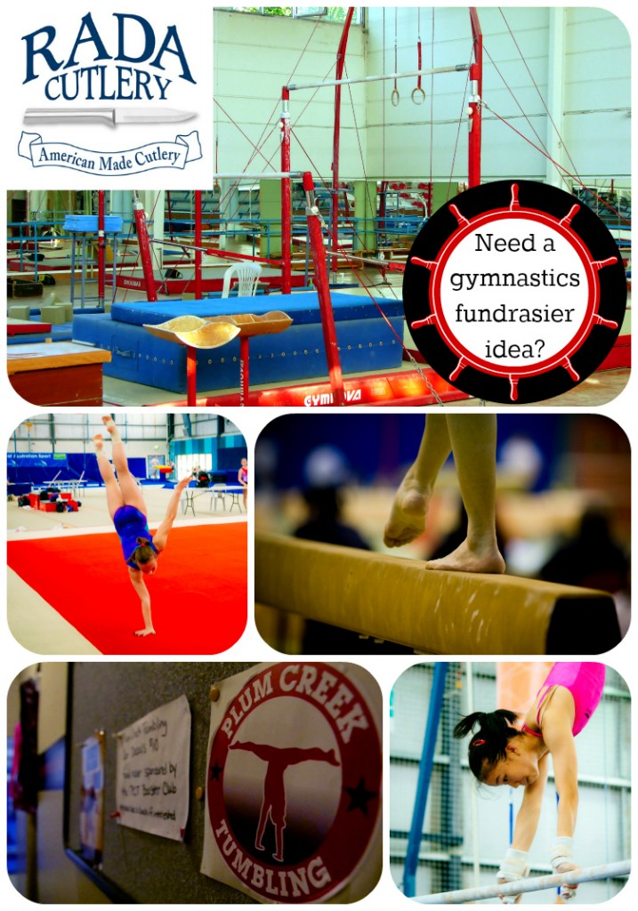 Photos from various gymnastic events.