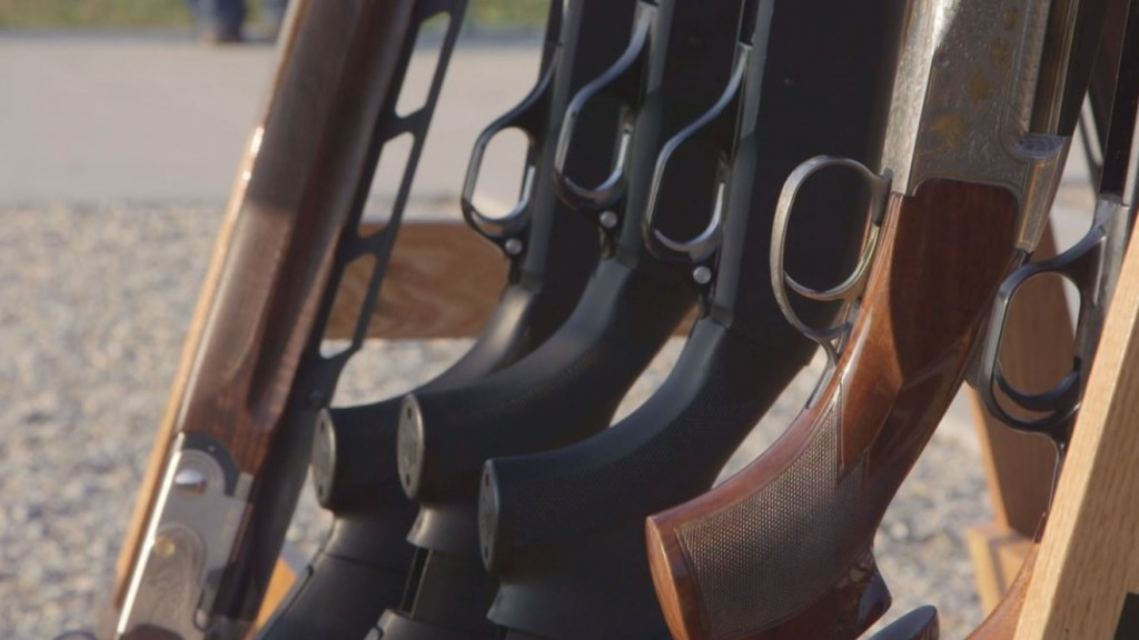 Trapshooting Team Fundraiser | Earn Money for Your Trap Shooting Supplies