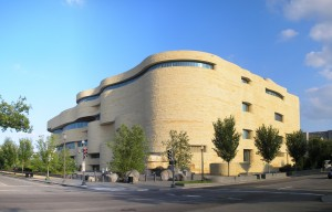 The National Museum of the American Indian is a marvelous place to visit!