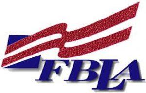 The FBLA logo.