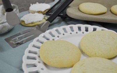 Sugar Cookies Recipe | Make Your Own Sugar Cookies
