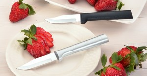 The Paring Knives Galore Gift Set is great for weddings and birthdays!