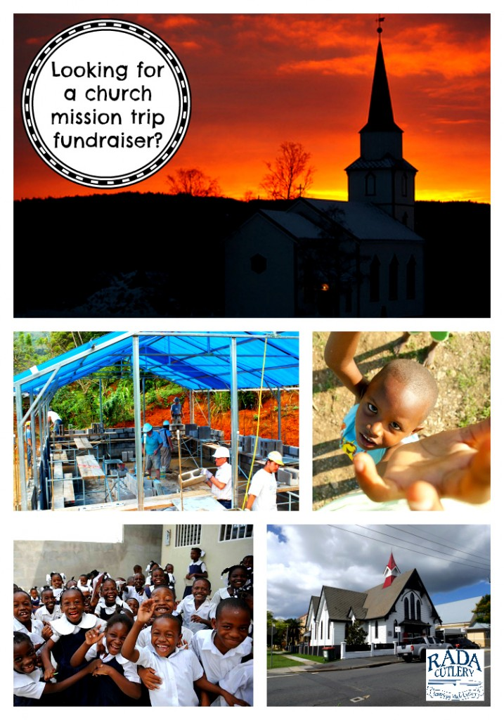 Pictures related to church mission trips!