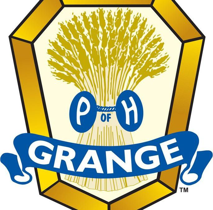 Fundraising for the Grange | Grange Overview