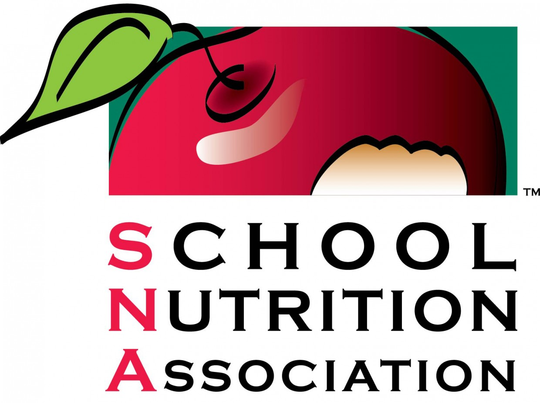The School Nutrition Association (SNA) logo
