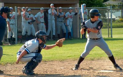 Traveling Baseball Team Fundraising | Fundraising for Youth Baseball