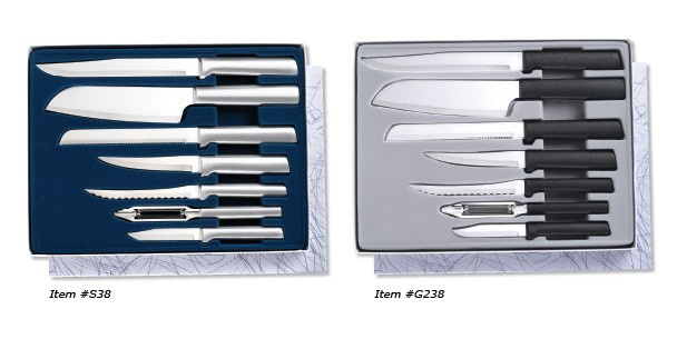 The Rada Cutlery Starter Gift set comes with 7 fantastic Rada products.