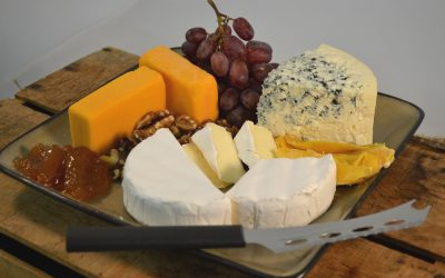 Cheese Platter Ideas | Cheese Tray